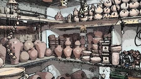 PotteryTownInBangalore17
