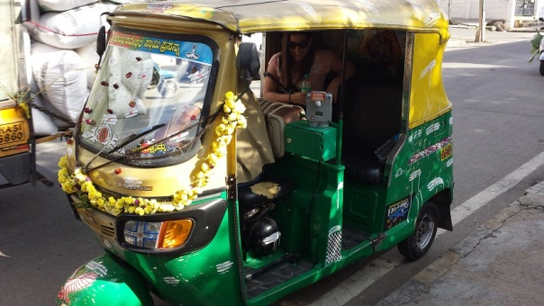 RickshawInBangalore3